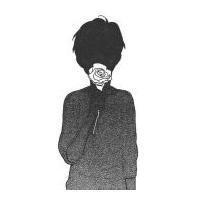 男生孤独霸气冷血图片头像